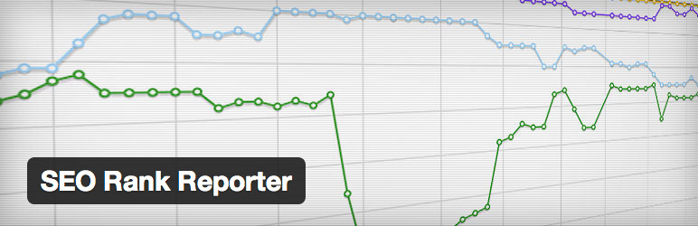 seo rank reporter plugin