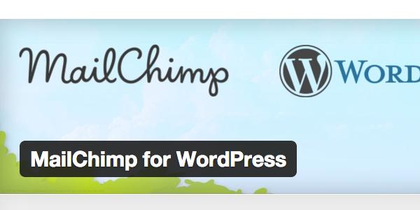 mailchimp-for-wp